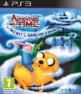 Adventure Time: The Secret of the Nameless Kingdom Playstation 3 (PS3) video spēle