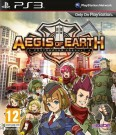 Aegis of Earth: Protonovus Assault Playstation 3 (PS3) video spēle