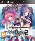 Agarest 2: Generations of War Playstation 3 (PS3) video spēle