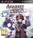 Agarest: Generations of War Zero - Standard Edition Playstation 3 (PS3) video game