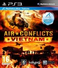 Air Conflicts Vietnam Playstation 3 (PS3) video spēle