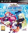 Arcana Heart 3: Love Max Playstation 3 (PS3) video spēle