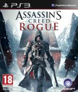 Assassin's Creed Rogue (Assassins Creed) Playstation 3 (PS3) video spēle - ir veikalā