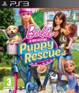 Barbie and Her Sisters Puppy Rescue Playstation 3 (PS3) video spēle