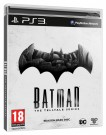 Batman - The Telltale Series Playstation 3 (PS3) video spēle
