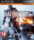 Battlefield 4 + China Rising Playstation 3 (PS3) video spēle - ir veikalā