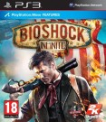 Bioshock Infinite Playstation 3 (PS3) video spēle