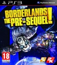Borderlands: The Pre-Sequel Playstation 3 (PS3) video spēle