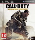 Call of Duty: Advanced Warfare Playstation 3 (PS3) video spēle - ir veikalā