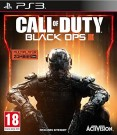 Call of Duty: Black Ops III (3) (Multiplayer + Zombies Only) Playstation 3 (PS3) video spēle - ir veikalā