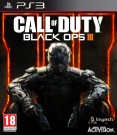 Call of Duty: Black Ops III (3) Playstation 3 (PS3) video spēle