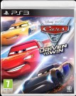 Cars 3 Driven to Win Playstation 3 (PS3) video spēle - ir veikalā