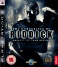 Chronicles of Riddick: Assault on Dark Athena Playstation 3 (PS3) video spēle