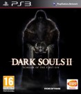 Dark Souls II (2) Scholar of the First Sin Playstation 3 (PS3) video game