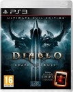 Diablo III (3): Reaper of Souls - Ultimate Evil Edition Playstation 3 PS3 video spēle