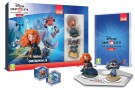 Disney Infinity 2.0 Disney Originals Toybox Starter Pack Playstation 3 PS3 video spēle