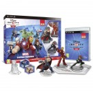 Disney Infinity 2.0 Marvel Super Heroes (Superheroes) Starter Pack Playstation 3 (PS3)