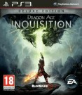 Dragon Age Inquisition Deluxe Edition Playstation 3 (PS3) video spēle