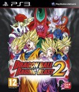 Dragon Ball Raging Blast 2 (DragonBall) Playstation 3 (PS3) video spēle