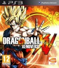 DragonBall Xenoverse (Dragon Ball) Playstation 3 (PS3) video spēle