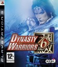 Dynasty Warriors 6 PS3