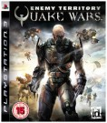 Enemy Territory Quake Wars PS3