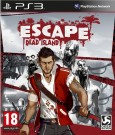 Escape Dead Island Playstation 3 (PS3) video spēle - ir veikalā