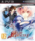 Fairy Fencer F Playstation 3 (PS3) video spēle