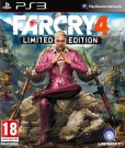 Far Cry 4 Limited Edition Playstation 3 (PS3) video spēle