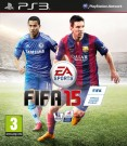 FIFA 15 Playstation 3 (PS3) video game