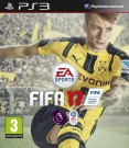 FIFA 17 Playstation 3 (PS3) video spēle