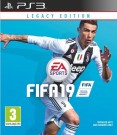 FIFA 19 Legacy Edition Playstation 3 (PS3) video spēle