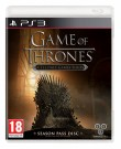 Game of Thrones - Season 1 Playstation 3 (PS3) video spēle