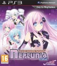 Hyperdimension Neptunia Mk2 Playstation 3 PS3 video spēle