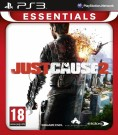 Just Cause 2 Playstation 3 (PS3) video spēle