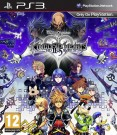 Kingdom Hearts HD 2.5 Remix Playstation 3 (PS3) video spēle