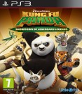 Kung Fu Panda: Showdown of Legendary Legends Playstation 3 (PS3) video game