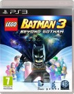 LEGO Batman 3: Beyond Gotham Playstation 3 (PS3) video spēle