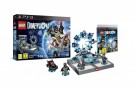LEGO Dimensions: Starter Pack Playstation 3 (PS3) video spēle - ir veikalā