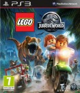 LEGO Jurassic World Playstation 3 (PS3) video spēle - ir veikalā