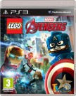 LEGO Marvel Avengers Playstation 3 (PS3) video spēle