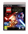 LEGO Star Wars The Force Awakens Playstation 3 (PS3) video spēle