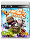 Little Big Planet 3 (LittleBigPlanet 3) Playstation 3 (PS3) video spēle