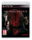 Metal Gear Solid V The Phantom Pain Playstation 3 (PS3) video spēle