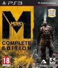 Metro Last Light Complete Edition Playstation 3 (PS3) video spēle