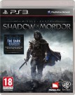 Middle-Earth: Shadow of Mordor Playstation 3 (PS3) video spēle