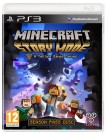 Minecraft Story Mode Playstation 3 (PS3) video spēle