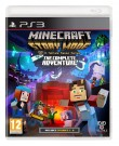 Minecraft Story Mode The Complete Adventure Playstation 3 (PS3) video spēle