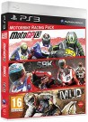 Motorbike Racing Pack Playstation 3 (PS3) video spēle