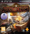 Motorstorm Apocalypse Playstation 3 (PS3) video spēle